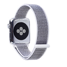 Apple Watch Sport Loop Band (White)