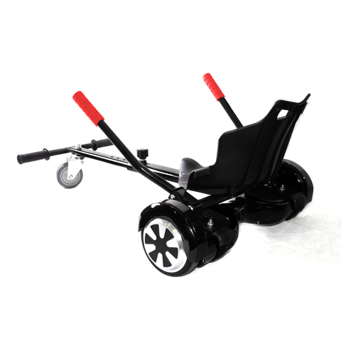 eBOARD HoverKart Kit (Black)