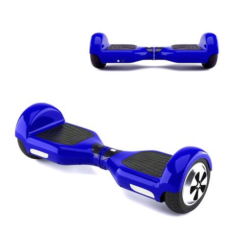 "6"" eBOARD (Blue) (Classic Hoverboard)"