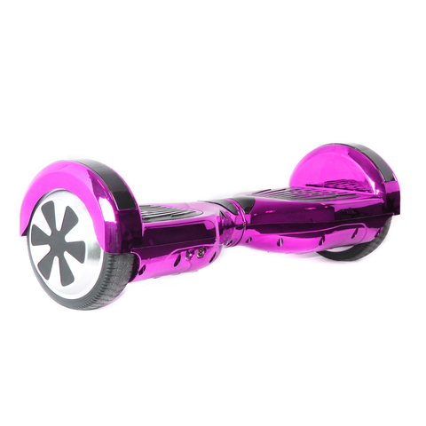 "6"" Chrome eBOARD (Purple)"