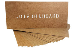 "0.015"" Natural Stencil Board 50 lb. Pack"