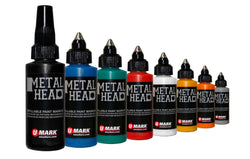 Metalhead® Refillable Paint Marker