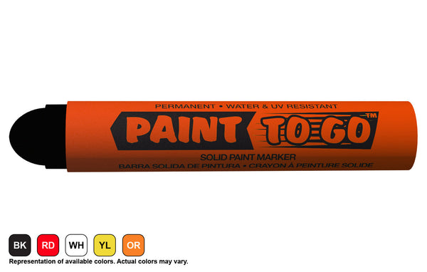 Paint To Go™ Solid Paint Marker