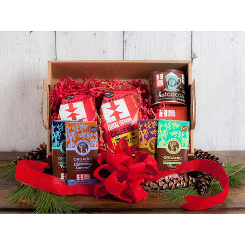 Complete Fair Trader Gift Box