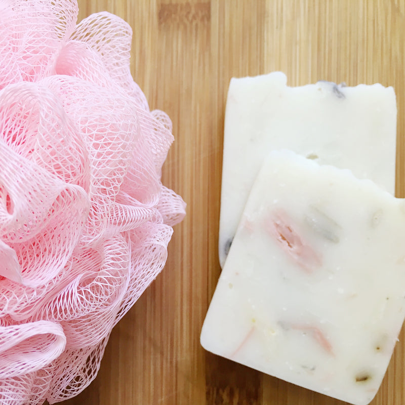 Our Give Back Bars at Love Life Soap Co