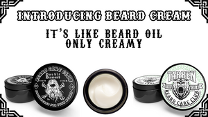 Beard Care Club Engineered For Your Beard