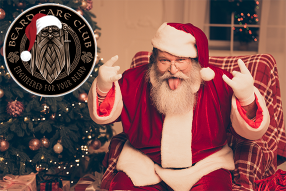 Beard Care Club Holiday Shipping Deadlines
