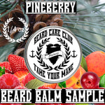 Pineberry Beard Balm