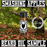 Smashing Apples Beard Oil