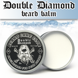 Double Diamond Beard Balm