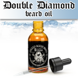 Double Diamond Beard Oil
