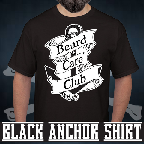 B.C.C Anchor Shirt