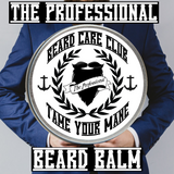 The Professional Beard Balm