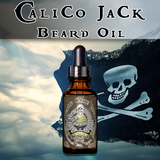 Calico Jack Beard Oil