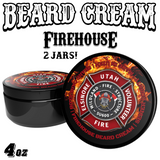 Firehouse Beard Cream