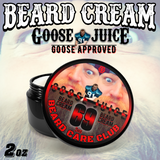 Goose Juice #69 Beard Cream