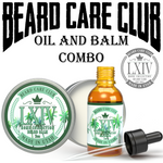 LXIV Beard Oil