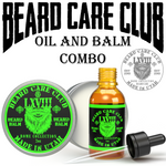 LXVIII Beard Oil