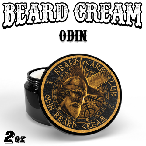 Odin Beard Cream