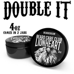 Lionheart Beard Cream