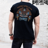 B.C.C. Freedom Eagle/Bomber Girl T-shirt