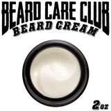 Peppermint Beard Cream