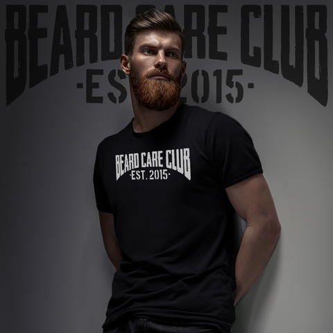 B.C.C. Fighter Logo T-Shirt