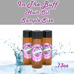 The Bearded Lady Hair Oil - In The Buff