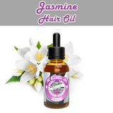 The Bearded Lady Hair Oil - Jasmine