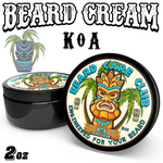 Koa Beard Cream