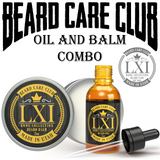 LXI Beard Oil