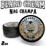 Nag Champa Beard Cream