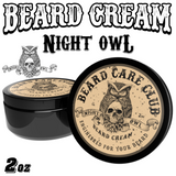 Night Owl Beard Cream