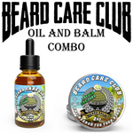 Toes In The Sand Beard Oil