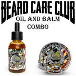 Old Fashion Beard Oil