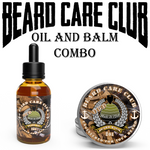 Oud Beard Oil