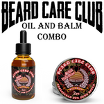 Saint Valentine Beard Oil