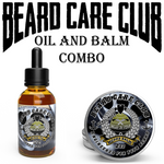 Gunslinger Beard Balm