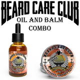 Vermont Maple Beard Oil