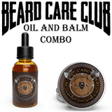 Gallowglass Beard Oil