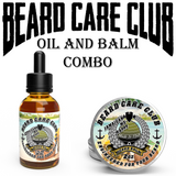 Jamaican Me Happy Beard Balm