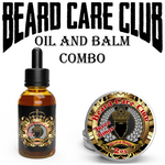Three Kings Beard Oil