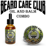 Woodstock Beard Oil