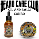 Pearwood Beard Oil