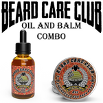 The Dude Beard Oil
