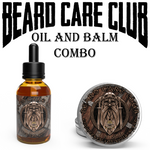 The Norsemen Beard Balm