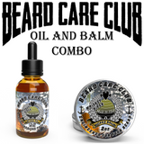 Whiskey River Beard Oil