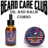 Freedom Beard Oil