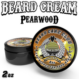 Pearwood Beard Cream