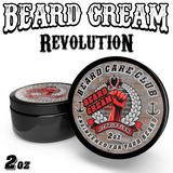 Revolution Beard Cream